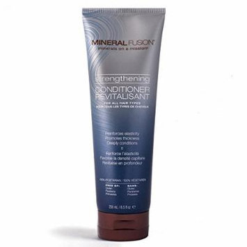 Mineral Fusion Strengthening Mineral Conditioner, 8.5 Fluid Ounce