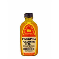 Marshalls Creek Spices Flavoring, Pineapple, 8 Ounce