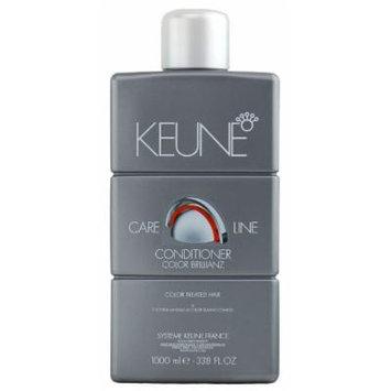 Keune Care Line Color Brilliance Conditioner 33.8 oz