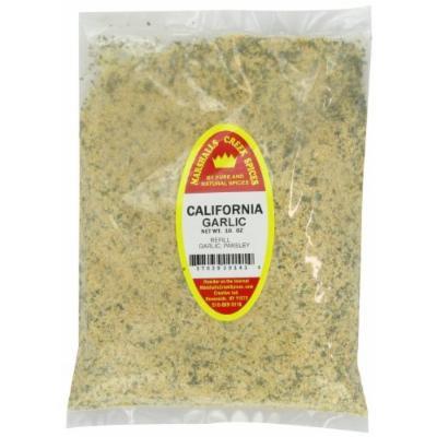 Marshalls Creek Spices California Garlic Seasoning Refill, 10 Ounce