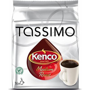 Tassimo - Kenco - Medium Roast - 128g