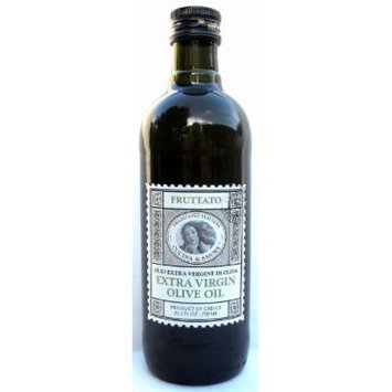 Cucina & Amore Fruttato (3 pack) Greek Extra Virgin Olive Oil 750ml bottles from Greece