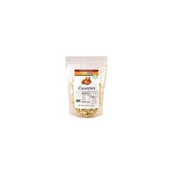 Cashews (Raw, Premium) 5 lb