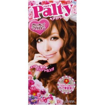 Dariya Palty Hair Color - Raspberry Macaroon (New Color)