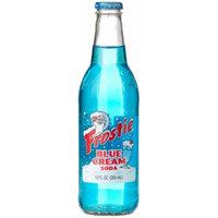 Frostie BLUE CREAM SODA -
