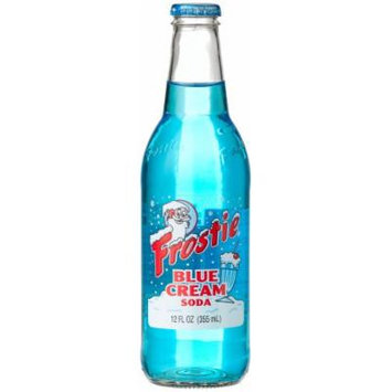 Frostie BLUE CREAM SODA -