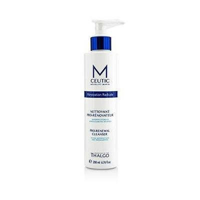 Thalgo Mceutic Pro-Renewal Cleanser, 6.76 Ounce