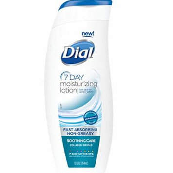 Dial Lotion