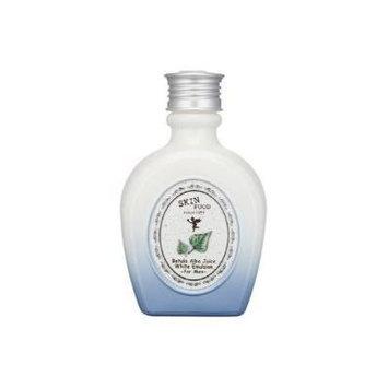 Skinfood Betula Alba Juice White Emulsion (For Men) -Cosmeceutical for skin lightening 140ml