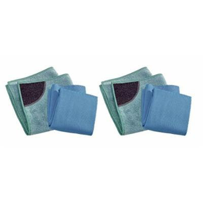 e-cloth Kitchen Pack, 2-Piece - Pack of 2