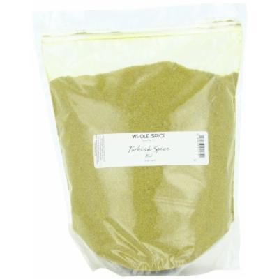 Whole Spice Turkish Spice Rub, 5 Pound