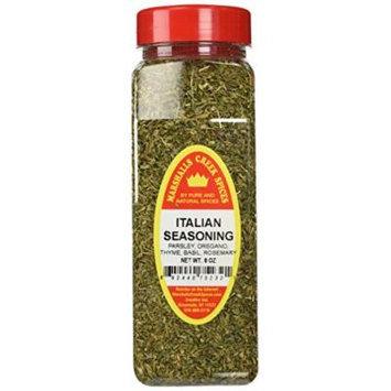 Marshalls Creek Spices X-Large Size Italian Seasoning, 8 Ounces