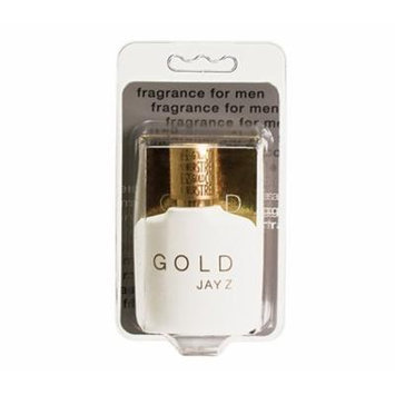 Jay Z Gold For Men 0.05 oz EDT Mini (Clamshell) By Jay Z