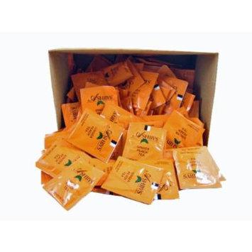 Ashbys Ginger Peach Tea Bags, 200 Count Box