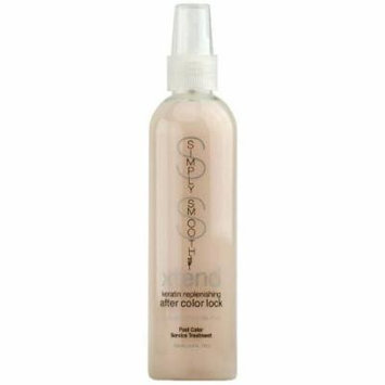 Simply Smooth Xtend Keratin Replenishing After Color Lock 8.5oz