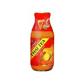 Taste Nirvana Thai Tea 9.5oz (12 Pack)