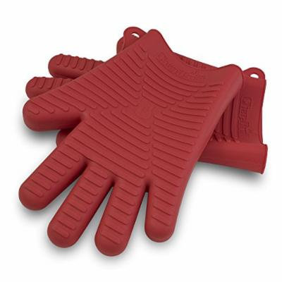 Char-Broil Comfort-Molded Silicone Grilling Gloves