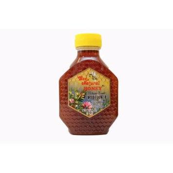 South Florida Wildflower Honey - 16 Ounces