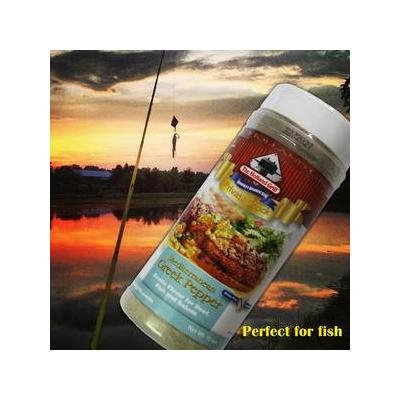 The Holland Grill Private Stock Mediterranean Greek Pepper Seasoning - New