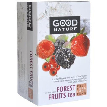 Good Nature Forest Fruit Tea, 1.4 Ounce