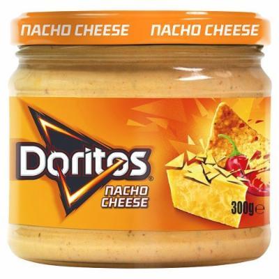 Doritos® Nacho Cheese Dip