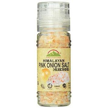 Designed 4 Life Home Onion Pink Salt Grinder