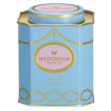 Wedgwood Everyday Luxury Earl Grey Caddy, 125g, Blue