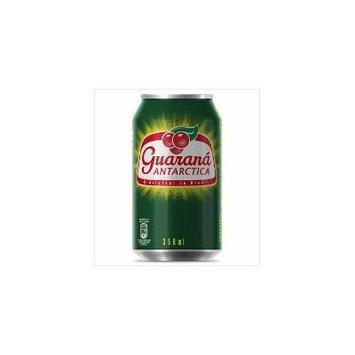 Guarana Antarctica Brazilian Soft Drink 16 Pack (16x11.83 Fl Oz Cans)