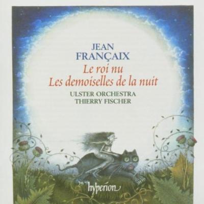Roi Nu / Les Demoiselles De La Nuit; Le roi nu