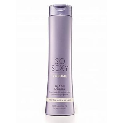 Victoria's Secret So Sexy Volume Big & Full Shampoo