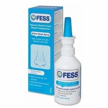 Fess Nasal Spray 75ml
