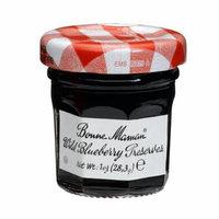 Bonne Maman Blueberry Preserve Mini Jars - 1 oz x 15 pcs Kosher