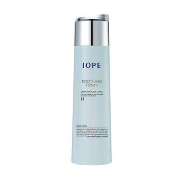 Amore Pacific IOPE Trouble Clinic Soothing Toner 5.1fl.oz/150ml