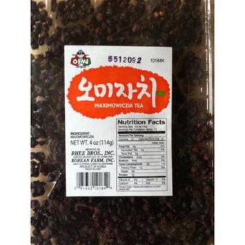 Maximowiczia Tea (Loose) - 4oz