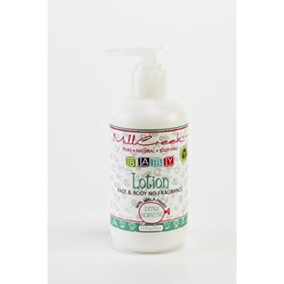 Mill Creek Botanicals Baby Lotion, 8.5 Fluid Ounce