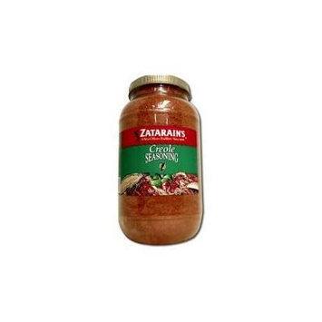 Zatarains Creole Seasoning - 8 lb. container