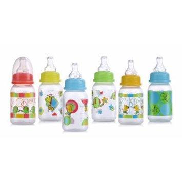 Nuby Baby Bottle (Pack Of 60)