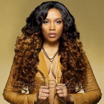Sensationnel Unprocessed Peruvian Virgin Remy Human Hair Weave Bare & Natural Loose Deep [14