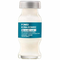 L'Oréal Paris Power Kera-Recharge Pro-Keratin + Incell Vials with Ultra Clean Shampoo by Natomy