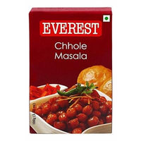 Everest Chhole Masala 100 Gms