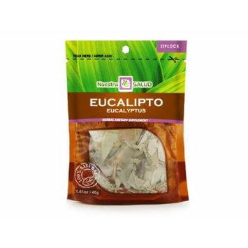 Eucaliptus Leaves- Eucalipto Herbal Tea 3 Pack