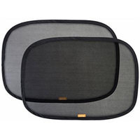 Brica Pop Open Cling Window Shade (2 Pack) NEW
