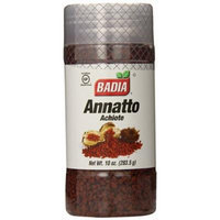 Badia Annatto Seed, 10 Ounce (Pack of 12)