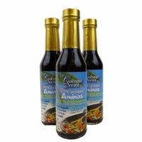 Coconut Secret -Coconut Aminos (Three 8oz Bottles)