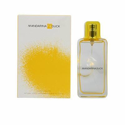 Mandarina Duck Eau de Toilette Spray for Women, 1.7 Ounce