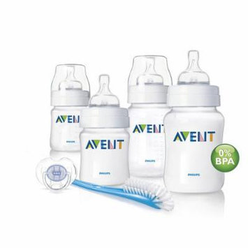 Philips Avent Scd271/00 Newborn Baby Bottle Starter Set / Kit / Pack Brand New Best Quality Original From United Kingdom Fast Shipping