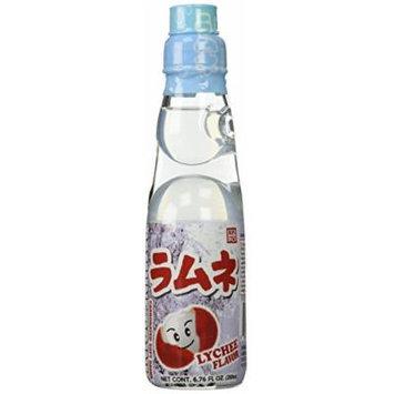 Hata Ramune Soda Lychee