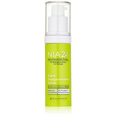 Nia 24 Rapid Depigmentation Serum, 1 fl. oz.