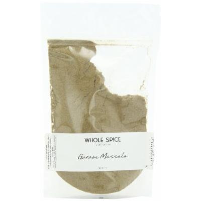 Whole Spice Garam Masala, 4 Ounce