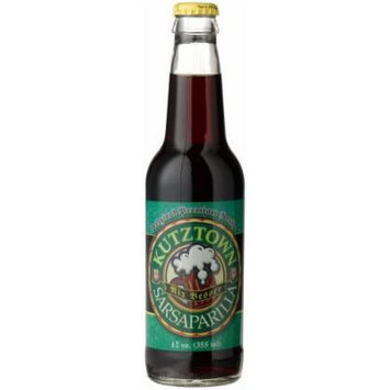 Kutztown SARSAPARILLA FROM PENNSYLVANIA -